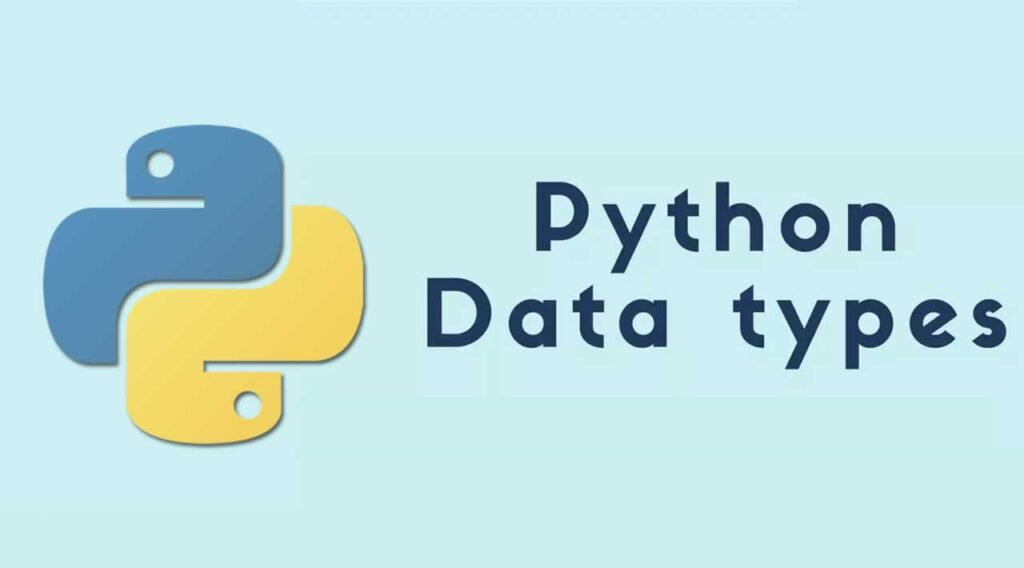 Python Data Type and variable